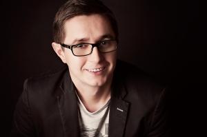 Ekspert turystyki medycznej w Polsce, Arek Buziewicz