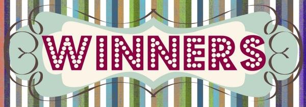 Winners-stripes