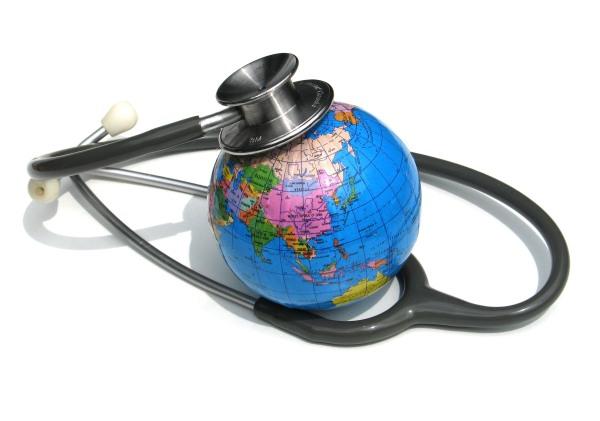 przedsiebiorstwa w turystyce medycznej