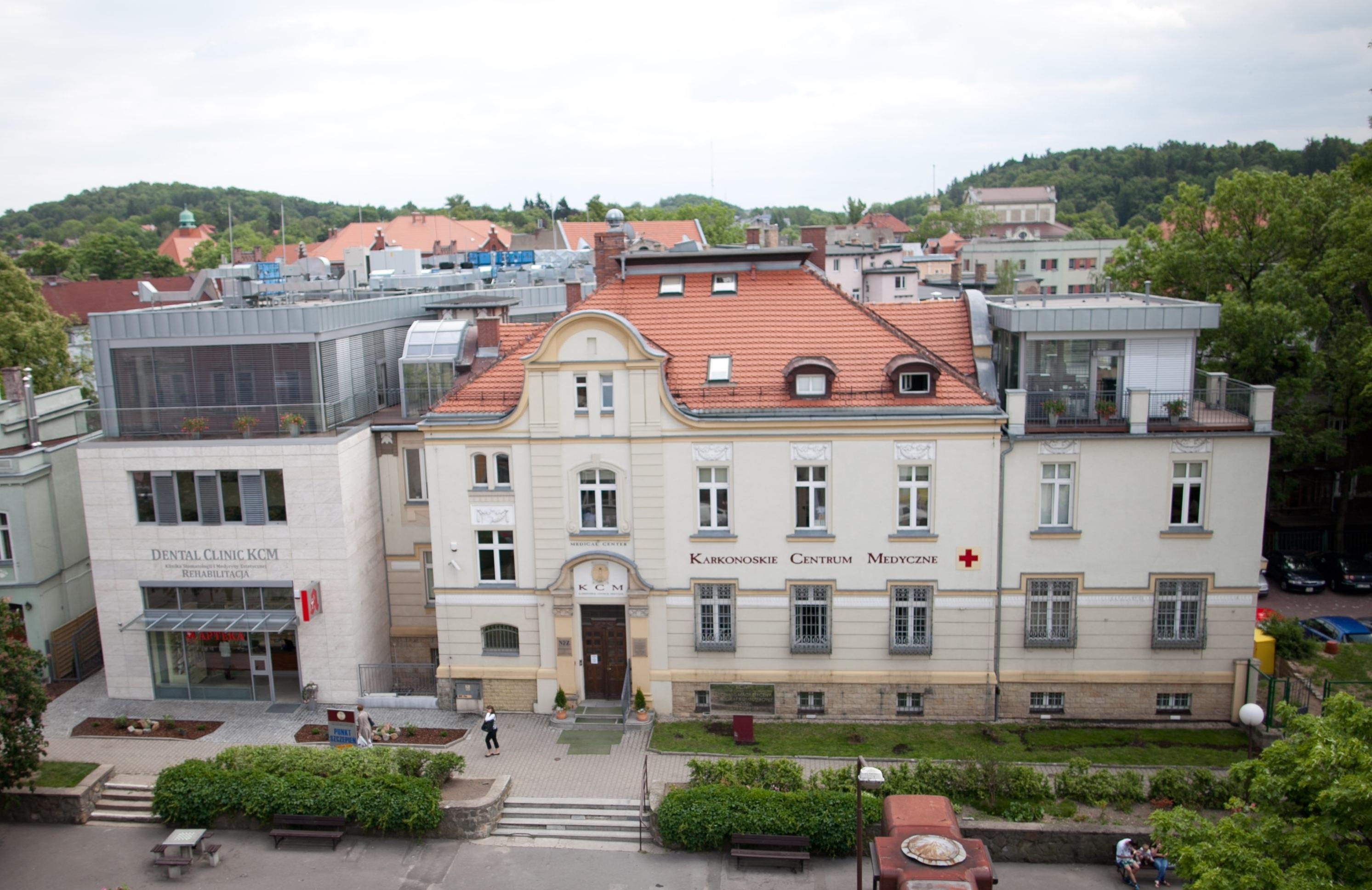 Dlaczego pacjent z Irlandii wybrał klinikę w Polsce?